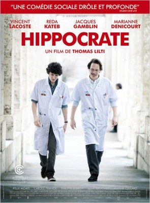 film Hippocrate