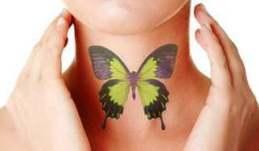 Thyroïde : le régime qui fait mieux que le Levothyrox