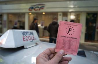 Alcool au volant : pour un test capillaire avant restitution du permis