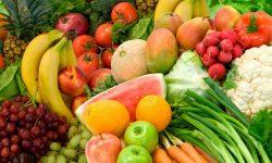 Les fruits et les légumes préviennent les AVC