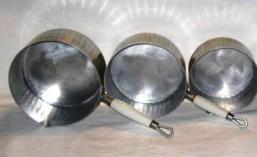 Les casseroles de l'alu (novembre 2020)