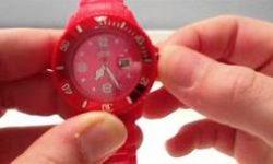 N'oubliez pas de reculer vos montres ! (décembre 2020)